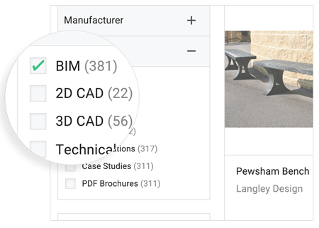 Free Access to Cad & BIM Files