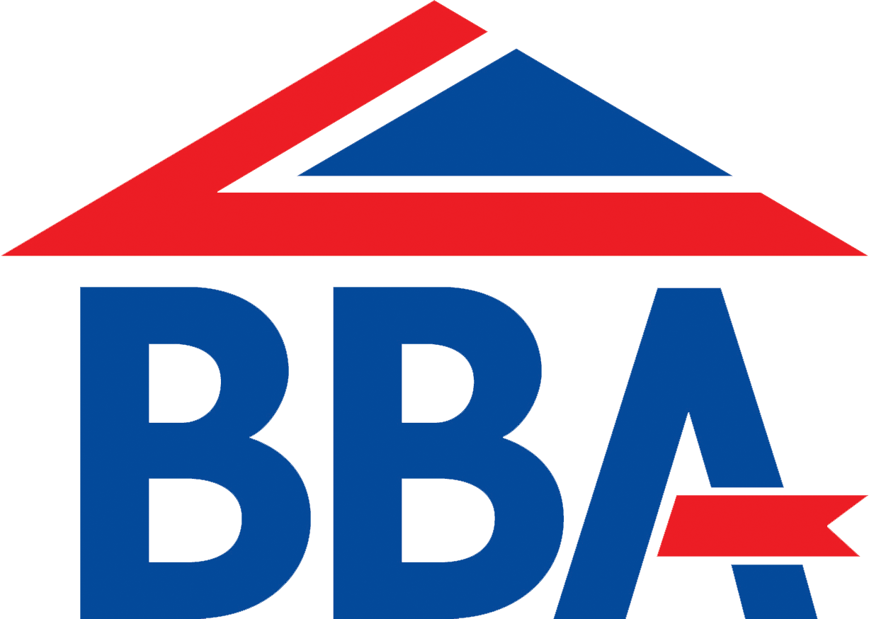 British Board of Agrément (BBA) logo